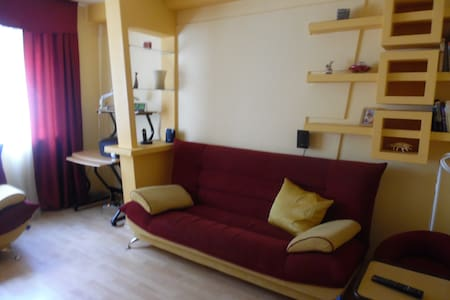 Для наших гостей в знаменитом городе на Волге - Volgograd - Appartement