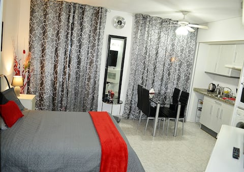 Estudio PAZ, Lloret de Mar (playa Fenals - 250 m)