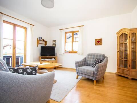 Landhaus Albrecht - Apartment on the 1st floor