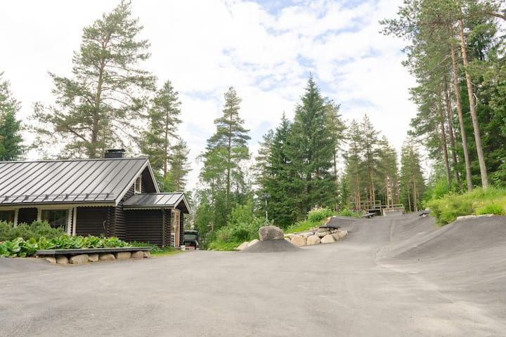 Havumäki Ranch