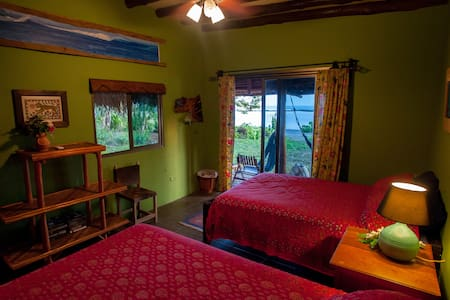 Wake up in paradise at La Casita!