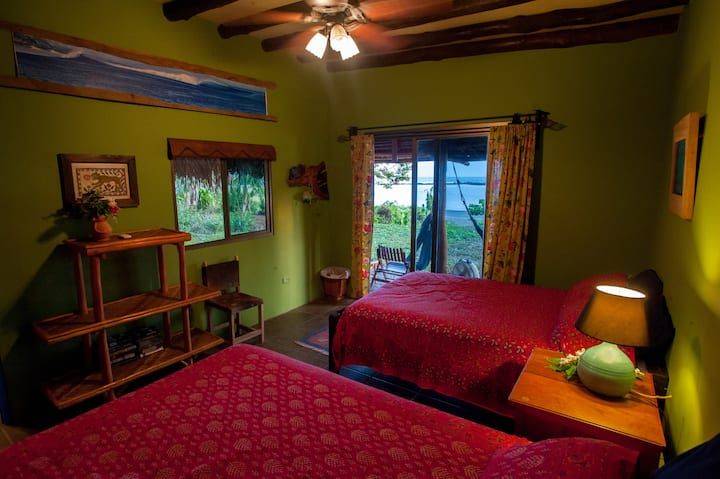 Wake up in paradise at La Casita!