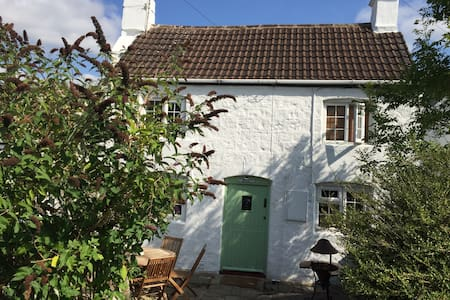 Charming 2 bed 1600s cottage - Coleford - Dom
