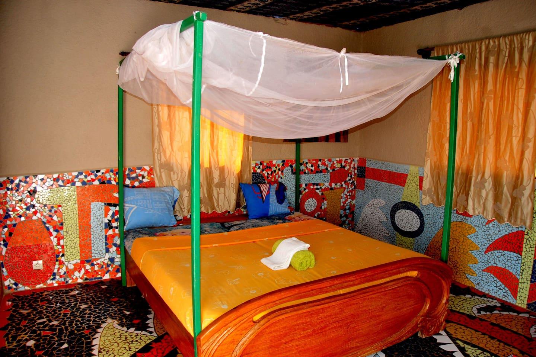 Salle De Bain Mobalpa Avis ~ Room 11 The Romantic Ngor Island Resorts For Rent In Dakar