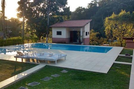 O LUGAR PERFEITO PARA O SEU EVENTO! - São Joaquim da Grama