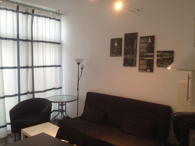 Caly apartament 100 m od morza