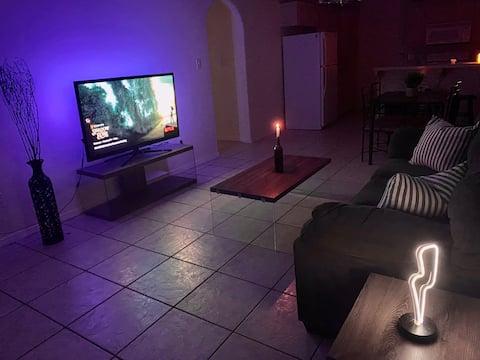 Cozy Apartment on Tahiti - 2 BEDS 2 BATHS