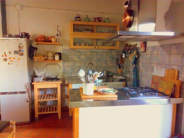 Gita in Campagna - Cori - บ้าน