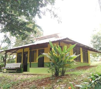 Casa Cherengas