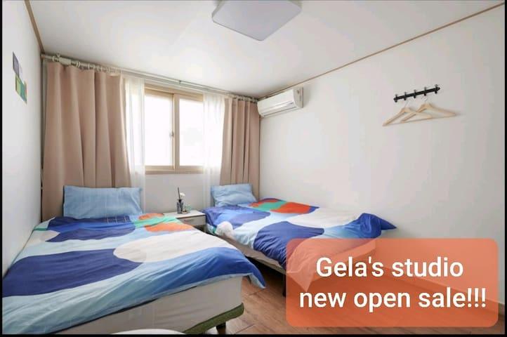 open sale⭐소독완료💜 finishdisinfection-Gela's studio