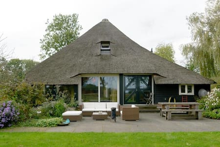 1 persons room - Giethoorn