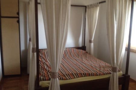 Perfect OVERNIGHT close to AIRPORT - Belgrade, Zemun - Дом