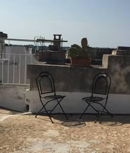 Casa della Nonna - Morciano di Leuca - บ้าน