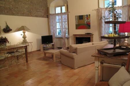 Bed & Breakfast Regio - Parma