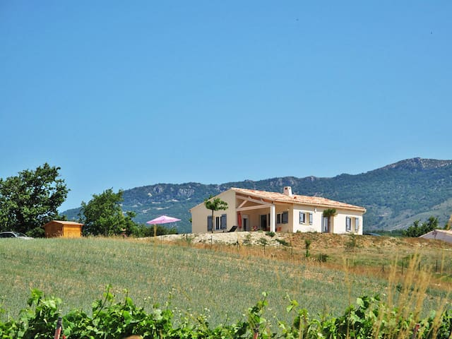 Holiday home in Sainte Jalle