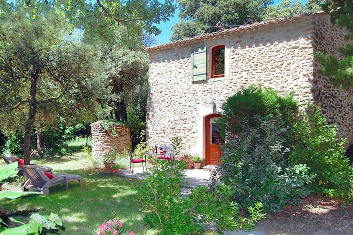 4 star holiday home in Grignan