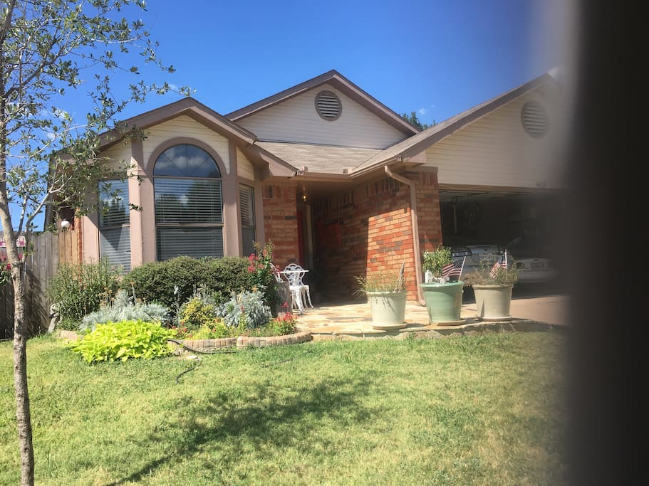 Bed And Breakfast Near Grapevine Texas