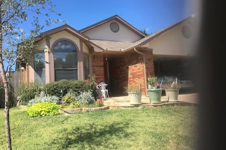 Near Historic downtown, Gaylord, & Lake Grapevine - Grapevine