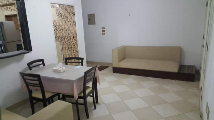 An excellent appartment for rent in Maadi, Cairo
