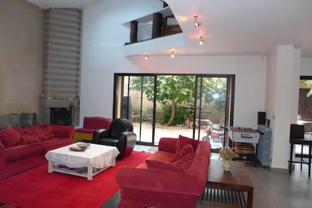 Magic Loft - Nanterre