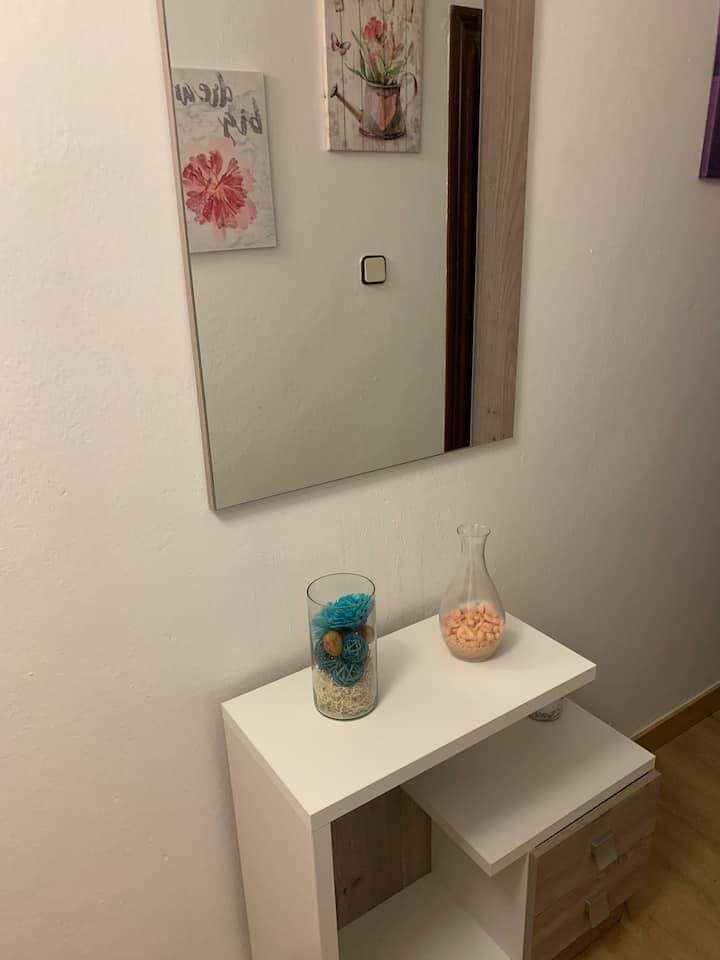 Apartamento completo Torrelavega
