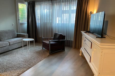 1 bedroom private appartment in city centre