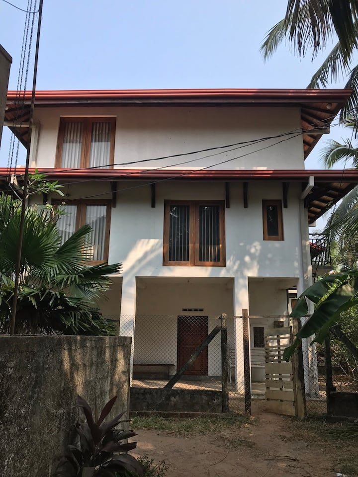 la Casa di Rani