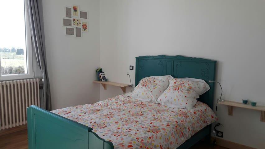 Très belle chambre et SdB privative - Paimpol