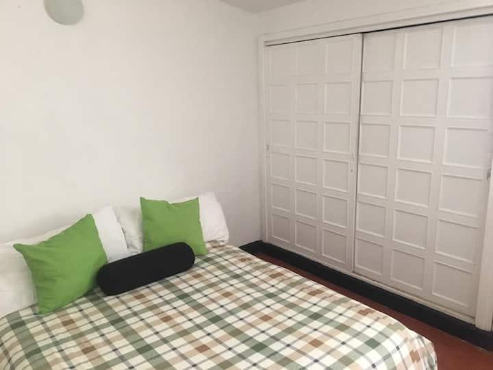 Habitación privada en Cabecera