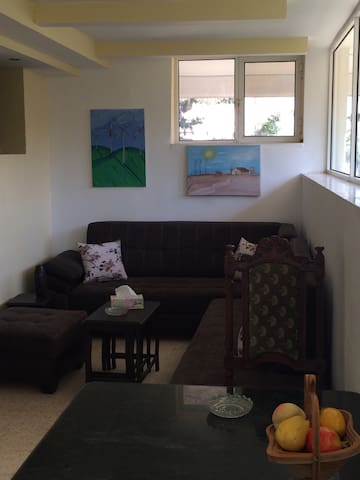 Cute Furnished studio in Weibdeh.. - Amman