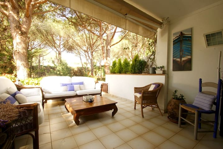 Unique Townhouse 4 minutes' Walk to the Beach - Palafrugell - House