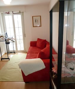 cozy room close to Zurich (in small town Dietikon) - Dietikon - Huoneisto