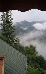 fafoli's - Pazar - Alpehytte