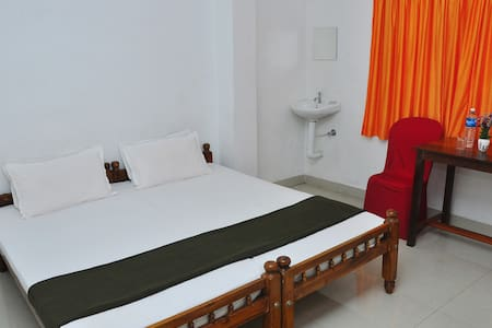 Greenland Homestay Double Room