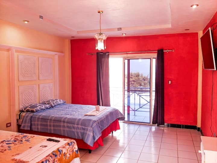 Resort San Juan - Sandia Room