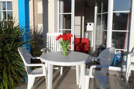 location de charme au bord de l'océan - Guilvinec - 公寓