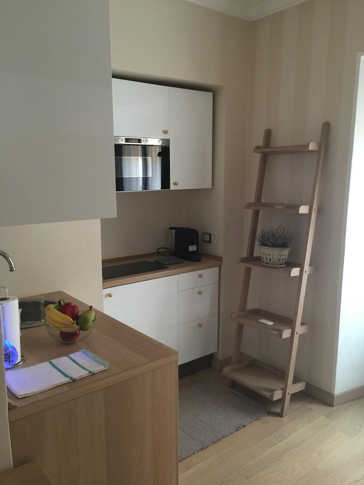 Attractive MONOLOCALE BRERA   Apartments For Rent In Milano, Lombardia, Italy