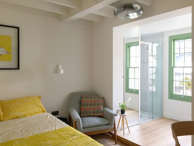 Cute and Comfortable Studio in Central London - London - Wohnung