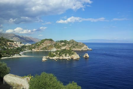 Appartamento Baia Taormina - Forza d'Agrò