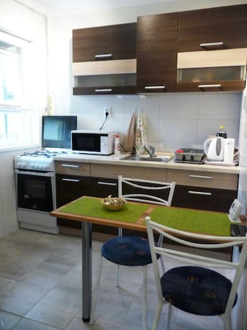 Lili Apartment in the Centre of Pecs - Pécs - Wohnung