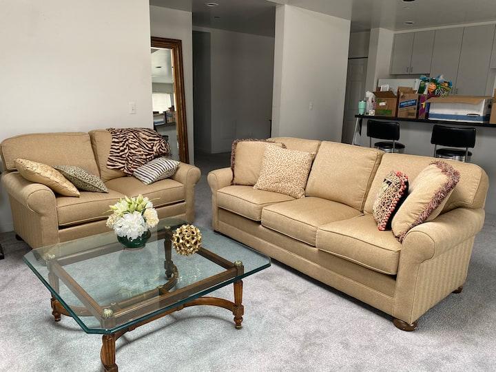 Beautiful 2 bedroom apartment in heart of Trenton