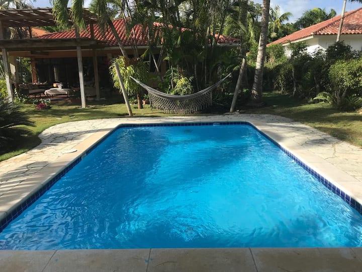Exclusive Caribbean Escape /Pool/Golf/Beach/WIFI