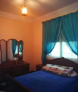 Appartement meublé avec beaucoup de charme