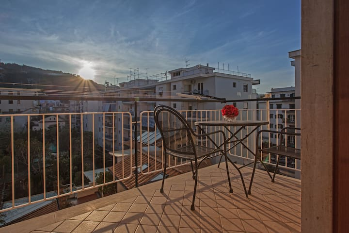 Wonderful House in the heart of Sorrento