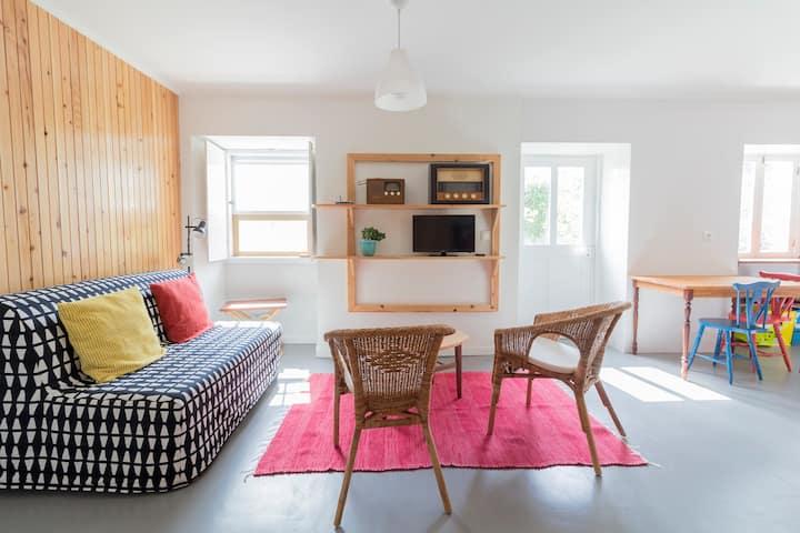 Casa Perlim-Pan-Pim | Apartment Perlim