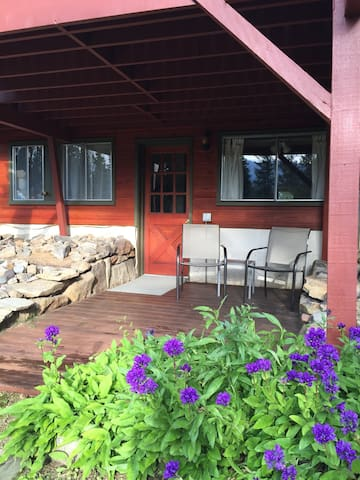 Cozy apartment in Breck, next to hiking trails - Breckenridge