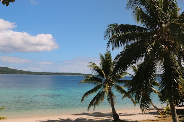 Havannah Palms Vanuatu