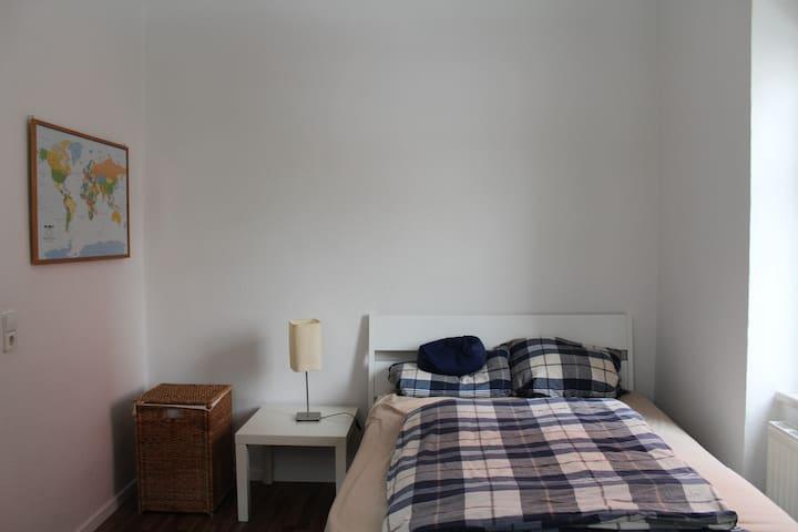 Nette, kleine Wohnung in Elbnähe! - เดรสเดน - อพาร์ทเมนท์