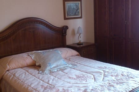 WIFI habitación casa con jardín - Fuenlabrada