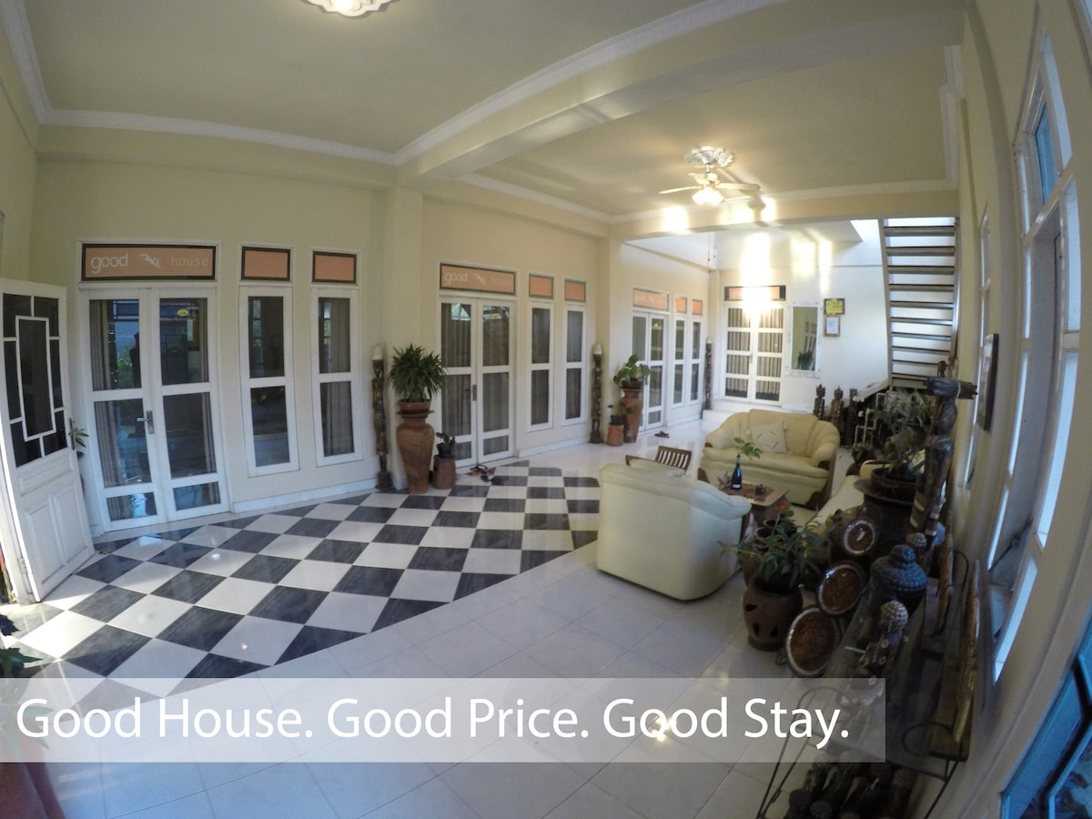 Ayani Good House   Casas De Hóspedes Para Alugar Em Ubud, Bali, Indonésia